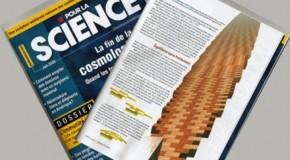 ساختار مقاله ی علمی