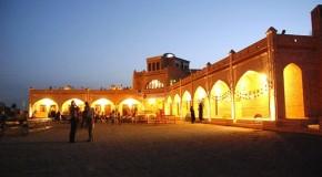 کویر متین آباد و نطنز-۲ روزه | ۲۳ تا ۲۴ دی ۹۰