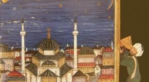 رصدخانه ی استانبول