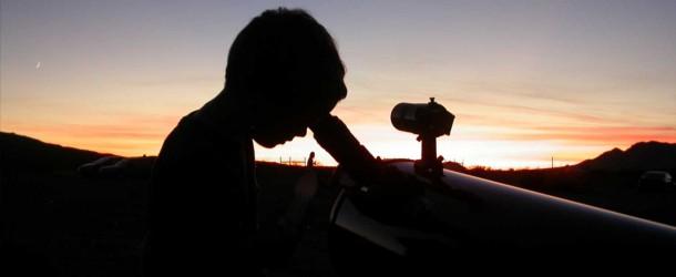 تلسکوپ:  یک جهش ژنی در نوع بشر
